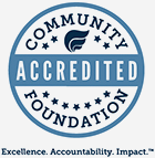 national standards seal. about community foundation for greater buffalo.